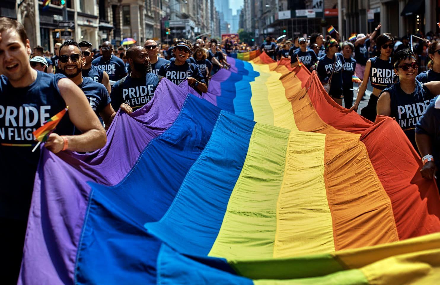 ny pride